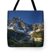 Mt Slesse Tote Bag