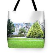 Muckross Castle Tote Bag