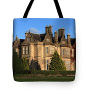 Muckross House, Killarney National Park Tote Bag