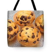 Muffin Tops 2 Tote Bag