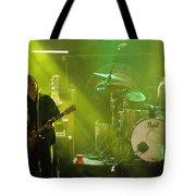 Mule #10 Tote Bag