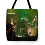 Mule #11 Tote Bag