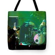 Mule #11 Enhanced Image Tote Bag