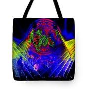 Mule #14 Enhanced Image Tote Bag