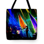 Mule #35 Psychedelically Enhanced 2 Tote Bag