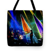 Mule #35 Psychedelically Enhanced Tote Bag