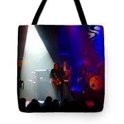 Mule #4 Enhanced Image Tote Bag