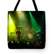 Mule #7 Enhanced Image Tote Bag