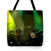 Mule #8 Enhanced Image Tote Bag