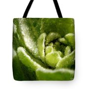 Mullein Dew Tote Bag