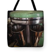 Multimixer Tote Bag