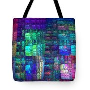 Multiplicity Tote Bag
