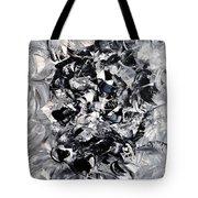 Multitude Tote Bag by Isabelle Vobmann