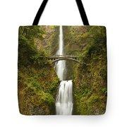 Multnomah Falls 2 B Tote Bag