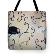 Mum And Dad Tote Bag