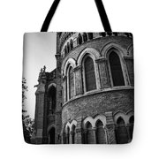 Mumbai University Bw Tote Bag