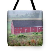Mummasburg Road Farm 2706 Tote Bag