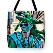 Mummer Favorite Tote Bag