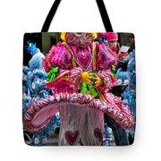 Mummers Underpants Tote Bag