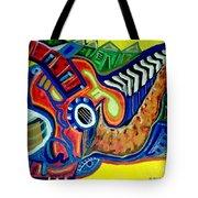 Mundo Musical II Tote Bag