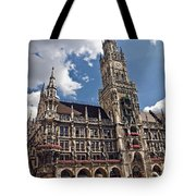 Munich Germany Tote Bag