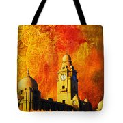 Municipal Corporation Karachi Tote Bag