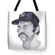 Munson Tote Bag