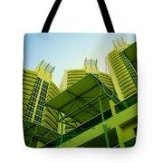 Murano Grande, Miami II Tote Bag