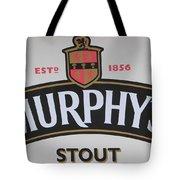 Murphy's Stout Tote Bag