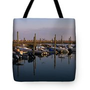 Murrels Inlet South Carolina Tote Bag