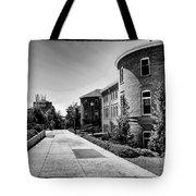 Murrow Complex East - Washington State University Tote Bag