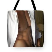 Muscled Exec II Tote Bag