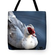 Muscovy Study 2013 Tote Bag