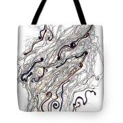 Muscularity Tote Bag