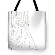 Terpsichore Muse Of Dance Tote Bag