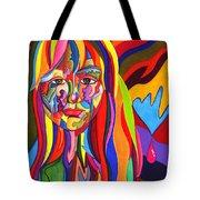 Muse Metamorphosis Tote Bag