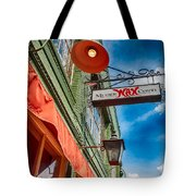 Musee Conti - Wax Museum 2 Tote Bag