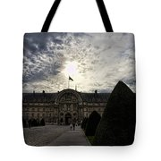 Museum Of The Army Tote Bag