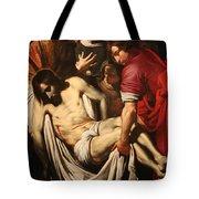 Museum Series 11 Tote Bag