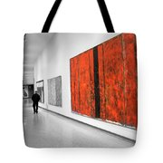 Museum Series 14 Tote Bag