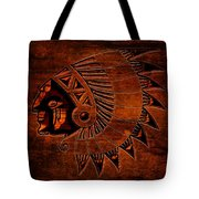 Museum Series 60 Tote Bag
