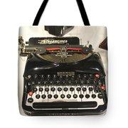 Museum Series 67 Tote Bag