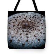 Mushroom Dish Tote Bag