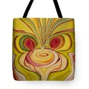 Sage Onion Mushroom Tote Bag