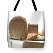 Mushrooms 2 Tote Bag