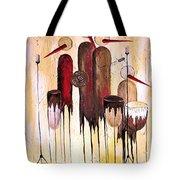 Music 740 - Marucii Tote Bag