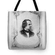 Music Andrew Johnson Tote Bag