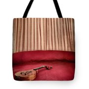 Music For Relaxation Tote Bag