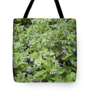 Music In The Bush Tote Bag