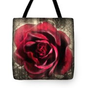 Music In The Night Tote Bag